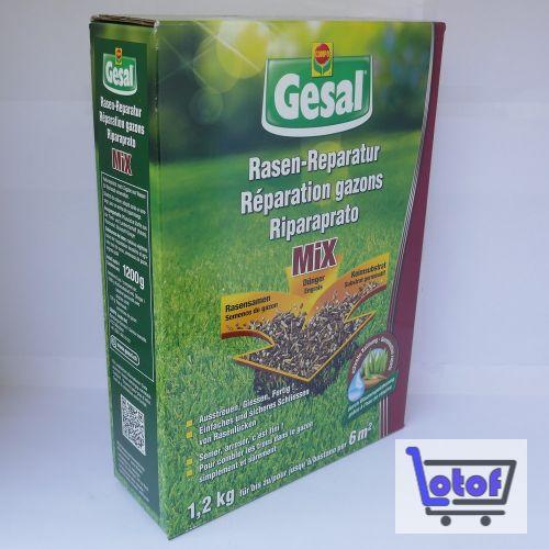 Gesal Rasen-Reparatur