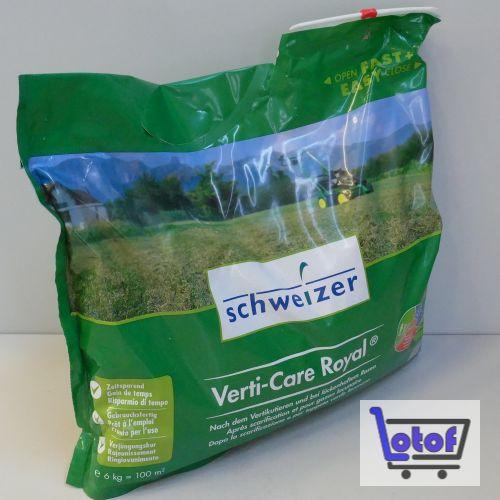 Dünger Verti-Care Royal Schweizer