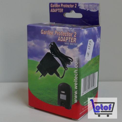 Adapter zu Garden Protector 2