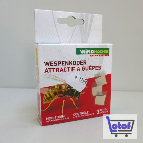 Wespenköder Windhager